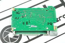 NIKON D300S CF Compact Flash MEMORY CARD Reader Repair Part  UNIT  A0120