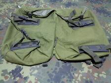 Originales BW rucksacküberzug camuflaje ejército mochila cubierta funda protectora