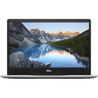 "Dell Inspiron 7370 Touchscreen Notebook 13.3"" i7-8550U 16GB 512GB i7370-7749SLV"