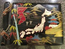 Vintage Japanese Japan Korea Occupation photo album 50s 60s