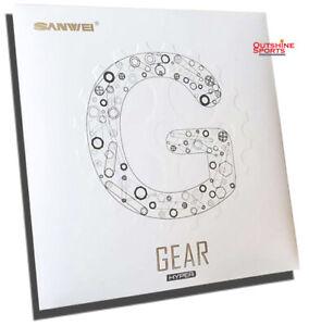Sanwei Gear Hyper Tischtennis Belag