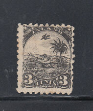 Liberia # 21 MINT Transfer Position 7  Issued in 1881