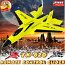 FX-820 2.4G Remote Control Plane Aircraft -RC Fighter -Fixed Wing Airplane