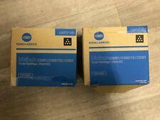 Brand New Original Konica Minolta Toner TNP49K BLACK C3851 C3351 A95W150