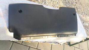 Knieschutz, Knee Pad Panel, Firebird Trans Am Camaro 90-92