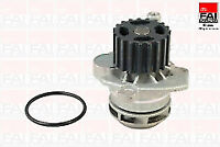 FAI WP6438 Water Pump for Audi A3 (8L1) 1.9 TDI (ASZ) 00-03 038121011G