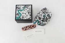 Gucci Womens Embellished Hair Slide Barette With Dust Bag & Box