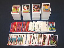 2015 PANINI DONRUSS SOCCER LOT OF 943 CARDS WITH 148 INSERTS (18-34)