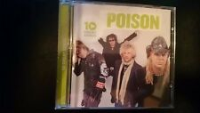 10 Great Songs by Poison (CD, Jan-2010, Capitol)