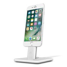 Twelve South HiRise 2 Desktop standaard voor iPhone, iPad mini, zilver