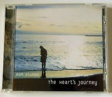 Ron Stubbs - The Heart's Journey - Quest for Self Awareness