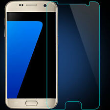 Tempered glass reinforced guard filmscreenprotector for Samsung Galaxy S7 & edge