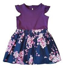 Girls Dress Summer Outfit Kids Baby Party Wedding Formal Ex CHAINSTORE
