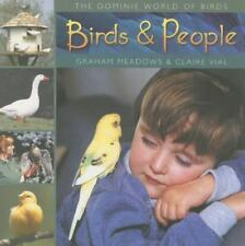 BIRDS AND PEOPLE (Dominie World of Birds), Dominie Elementary,0768534615, Book,