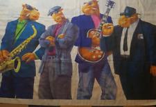 Vintage Camel Joe Shower Curtain The Hard Pack 90s Cigarettes Wall Decor