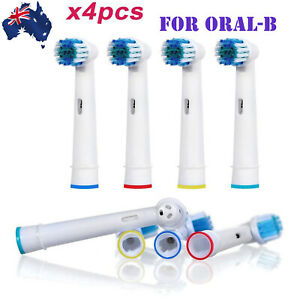 Electric Toothbrush For Oral B Tooth cleaner Heads Replacement Soft Brush Head
