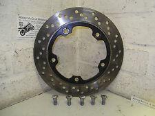 Suzuki Sfv650 Gladius al2 SFV 650 al 2 2012 12 Disco posterior Y Perno