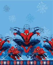 Spiderman Table Cover AWE2553 Party Supplies Picnic Catering Service