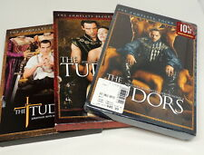 The Tudors Seasons 1 2 3 DVD Pre owned & New