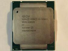 Intel Xeon E5-1650 v3 3.50GHz SR20J 6 Core Server CPU
