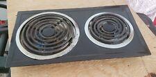 ELECTRIC BURNER for Jenn-Air SVE 4710 Electric Range Convection Oven