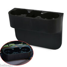 Multifunction Universal Vehicle Cup Cell Phone Drinks Holder Box Car Accessories