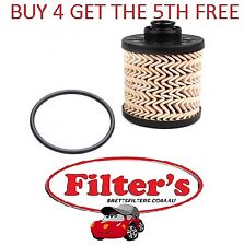 FUEL FILTER FOR FORD KUGA 2.0L DURATORQ 02/ 2013 - ON