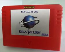 SALE Sega Pseudo Saturn V6.314 1M 4M All in one 8M Save RAM backup Action replay