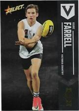 2017 Select Future Force Base Card (50) Kane FARRELL Victoria Country