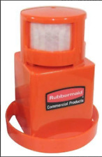 LOT OF 2 Rubbermaid 6281 Audio Guard Warning Mechanisms. Fits Safety Cones