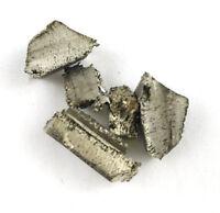 10 grams High Purity 99.9% YTTERBIUM Yb Metal Lumps