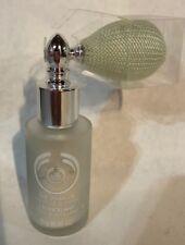 The Body Shop The Sparkler Glazed Apple All over shimmer 10g Brand New
