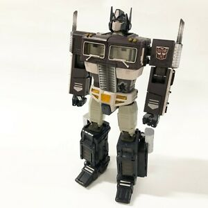 Transformers Masterpiece MP-10 Sleep Mode