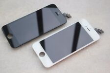 LCD iPhone 5s White Genuine OEM quality Replacement Lcd Screen For Apple