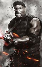The Expendables Poster Length: 500 mm Height: 800 mm SKU: 15635