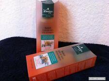 2 x Kneipp S. p. A badeöl sabbia spina 100ml. bottiglia, per sensuale-cura fresche NUOVO