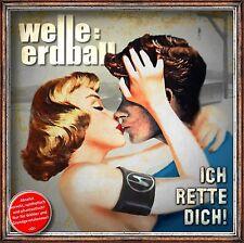 WELLE ERDBALL Ich Rette Dich! EP CD 2014