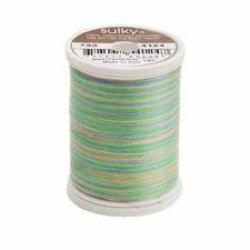 Sulky Blendables 733-4124 Summertime Cotton Variegated Thread