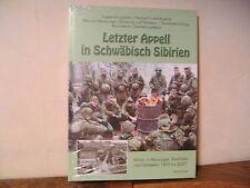 Letzter Appell in Schwäbisch Sibirien - Militär in Münsingen 1895-2007