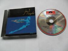 JON AND VANGELIS - The Best (CD) FRANCE Pressing