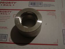 """NEW 2"""" X 1-1/2"""" 304L SA182 Forged STAINLESS Steel 3000# SOCKET WELD PIPE REDUCER"""