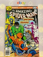 Amazing Spider-Man #158 (9.2-9.4) NM Doctor Octopus 1976 Bronze Age Key Issue