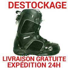 boots de snowboard adulte NORTH WAVE tailles:38 COMME NEUVE !!!!!!