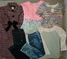 Girls Mixed Lot 6 Pcs Size 6