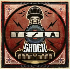 Shock TESLA CD ( BRAND NEW)