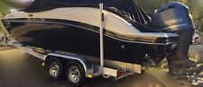 2013 Starcraft SCX240 Crossover with 2012 Yamaha F300XC outboard motor