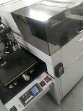 Ami Xp 508 Hmi Hary Manufacturing Stencil Screen Printer Pcb Semiconductor