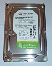 Western Digital WD 320GB, Internal Hard Drive HDD 5400 3.5 WD3200AVVS Desktop PC