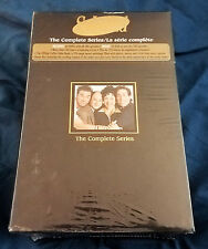 Seinfeld - The Complete Series (32-DVD Set) - Factory Sealed