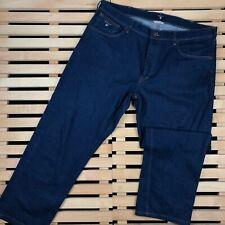 Mens Jeans Pants Trousers Denim Gant Size 40 Blue